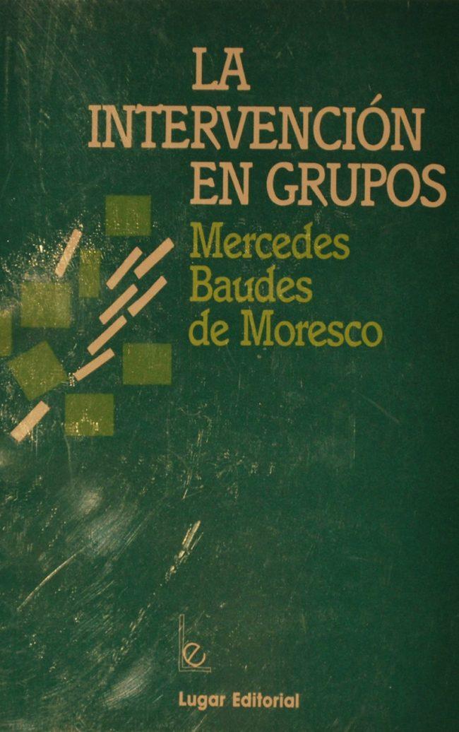 La Intervención en Grupos